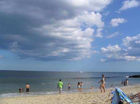 Hotels Near The Beach In Long Branch Nj