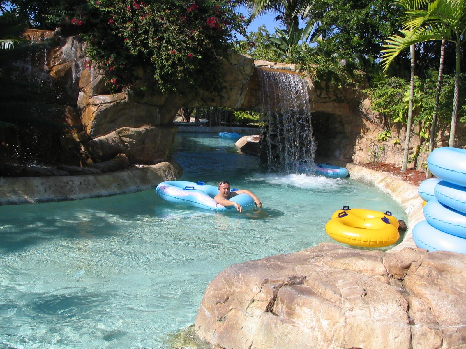 Small Backyard Lazy River Pools : Lazy River at Bonita Springs